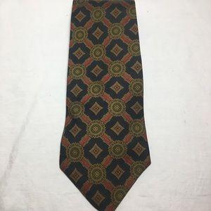 Tommy Hilfiger Vintage Looking Tie